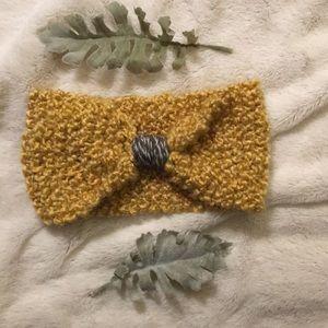 ❄️Knit headband//ear warmer❄️
